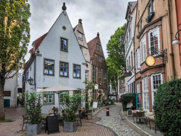 Bremer Viertel -