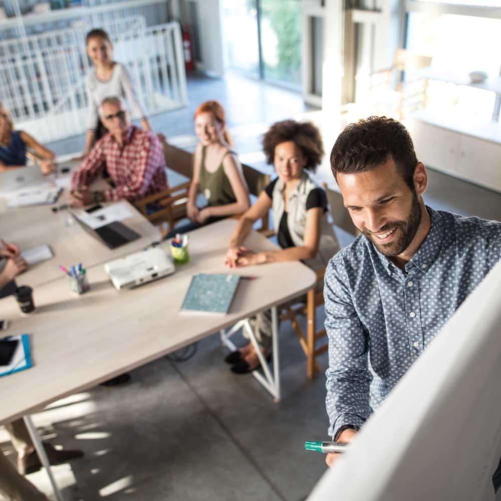 Karriere beim Steuerberater   Ihre Vorteile: Willer & Partner