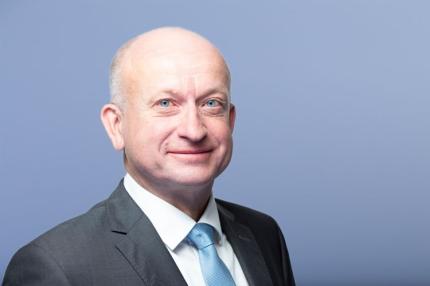André Heyduck, Diplom-Ökonom, Partner Wirtschaftsprüfer Steuerberater, Bremen