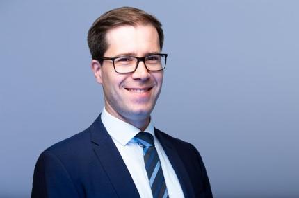 Philipp Stürken, M. A., Partner Wirtschaftsprüfer Steuerberater, Bremen