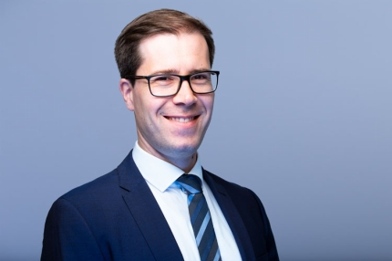 Philipp Stürken, M. A., Partner, Wirtschaftsprüfer, Steuerberater, Bremen